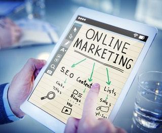 Az online marketing előnyei vállalkozások számára