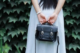 Milyen a minőségi női táska?